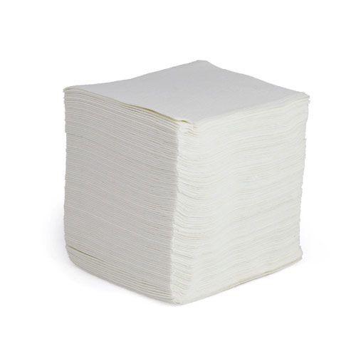 Taskbrand V40 Hw Drc, Jumbo Roll, Polywrapped, White Wipers
