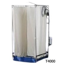 fawssit portable showers cf7