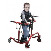 Tyke Comet Anterior Gait Trainer by Drive