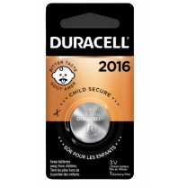 2016 Duracell Procell Batteries