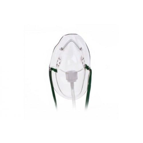 Teleflex Medium-Concentration Nasal Mask - Adult, Pediatric