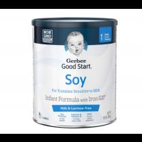 Good Start Soy-Based Infant Formula