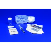 CURITY Urethral Catheter Tray