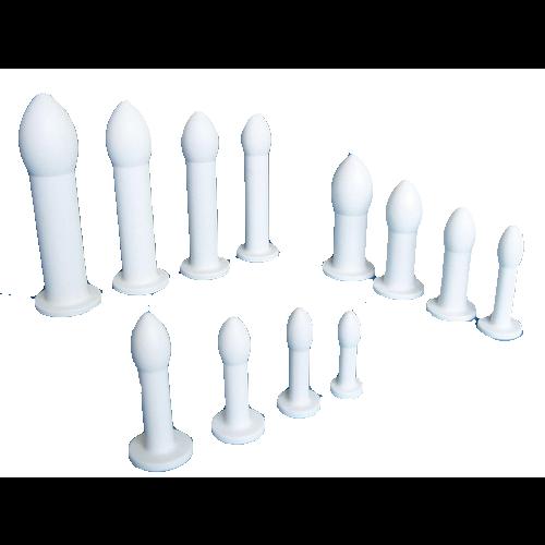 Silicone Vaginal Dilator Sets