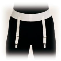 2 Inch Lightweight Garter Belt for Women