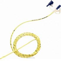 Corflo Ultra Nasogastric Feeding Tube with Optional Stylet