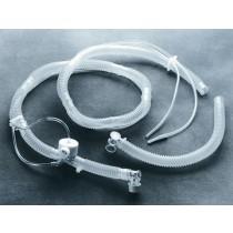 Portable ventilator Circuits