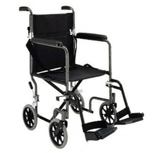 Companion Transport Chair