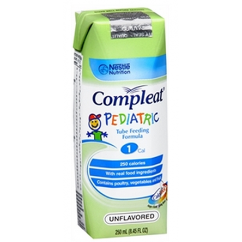 Compleat Pediatric 250 mL