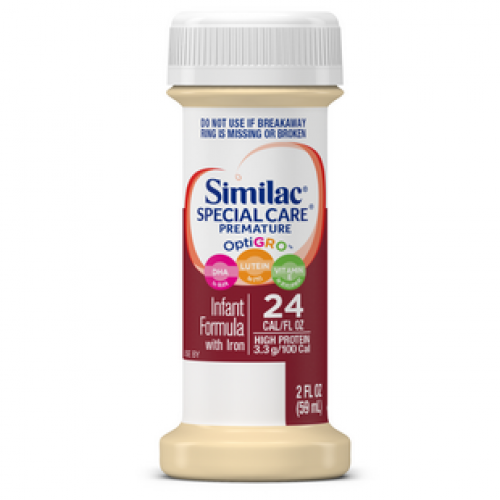 Similac Special Care 24 High Protein Infant Formula with OptiGRO and Iron