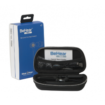 BeHear NOW & ACCESS Assistive Hearing Headset