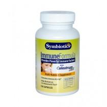 Symbiotics Immune Formula with Colostrum Plus