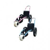 Vipamat Hippocampe Beach & All-Terrain Wheelchair