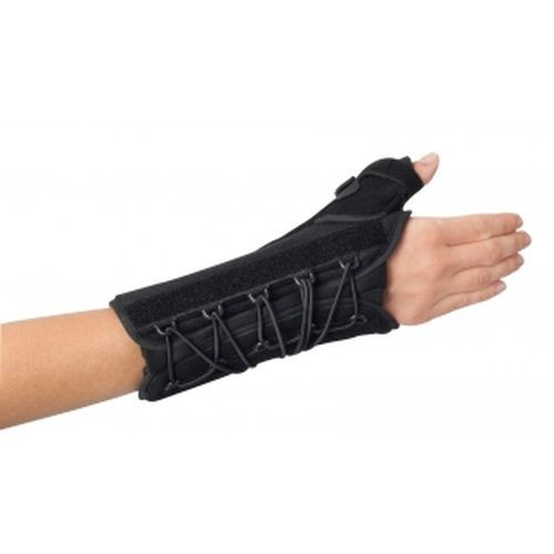 Wrist/Thumb Support Splint Quick-Fit W.T.O. Palmer/Thumb Stay