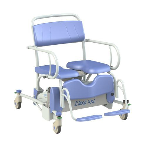 XXL Bariatric Shower Chair