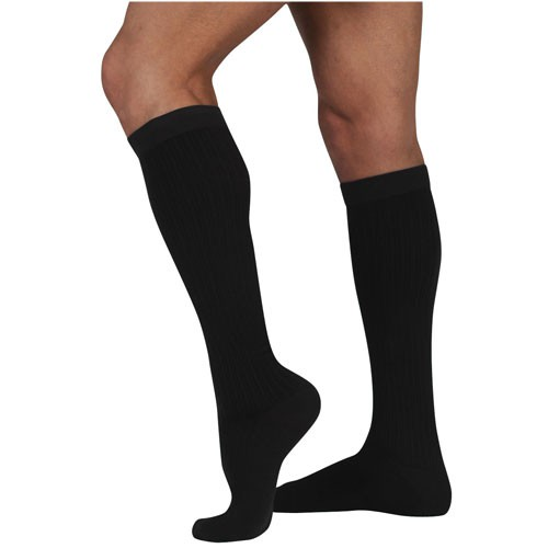 Juzo Dynamic Cotton Sock 30-40 mmHg