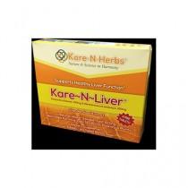Kare-N-Liver, 40 Tablets