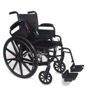 ProBasics K4 Wheelchair with Elevating Legrests