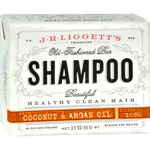J.R. Liggett's Shampoo Bar