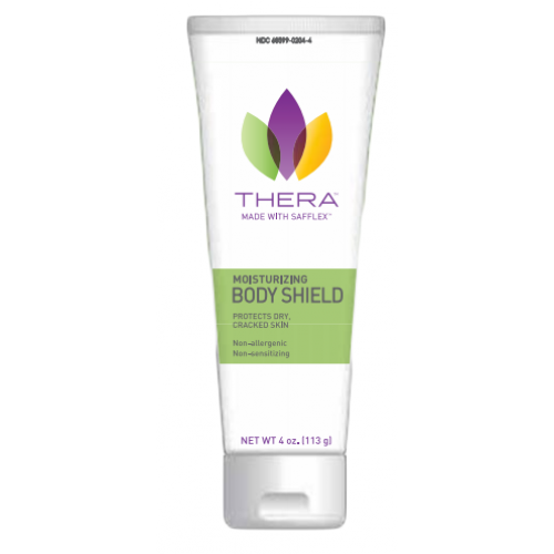 Thera Moisturizing Body Shield Skin Barrier