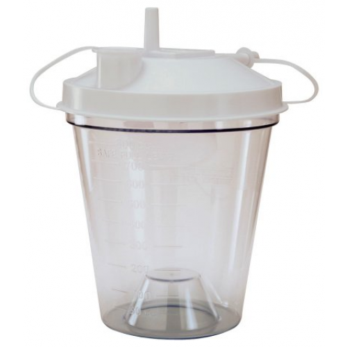 Drive Medical Suction Canister 800 mL
