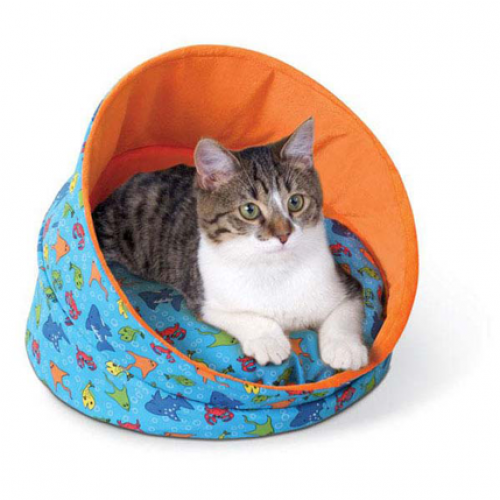 K and H Pet Products Kitty Cave