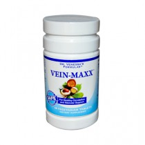 Dr Venessas Vein Maxx Vascular Support Dietary Supplement
