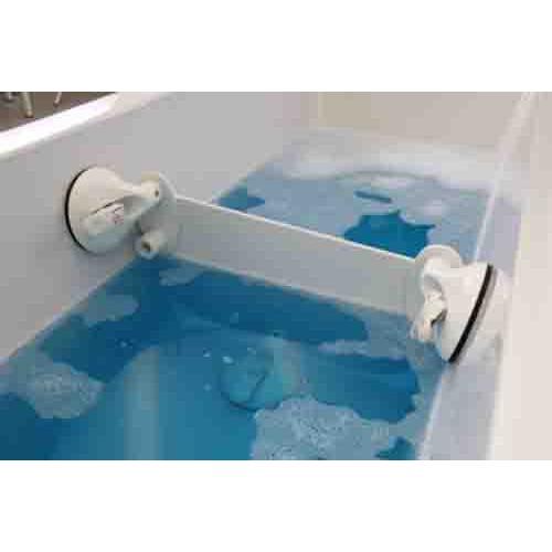roth mobeli bathtub shortener w/suction cups | r1400281s