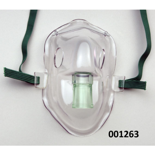 Pediatric Mask