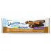 Abbott Glucerna Nutrition Bars Mini Snacks Oatmeal Raisin, Chocolate Caramel - Each/Case of 36