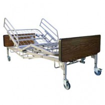 Bariatric Heavy Duty ABL-B700 Full Electric Bed with Trendelenburg Positioning