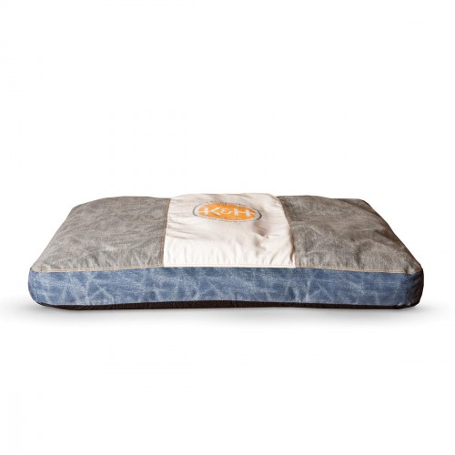 Vintage Classic Pet Bed Genuine Logo
