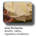 Geo-Mattress UltraMax Fire Barrier