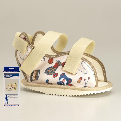 KidsLine Cast Shoe with Character Print