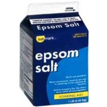 Epsom Salt by Sunmark