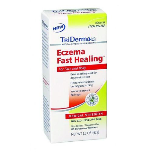Triderma Eczema Fast Healing 2.2Oz