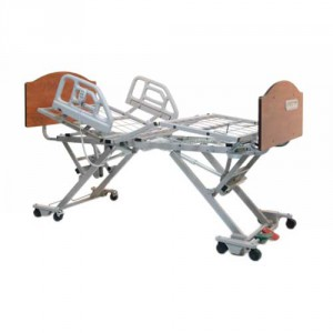 Zenith 7000 LTC Hospital Bed