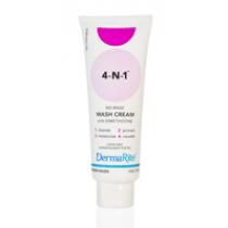4-N-1 Protective No-Rinse Wash Cream