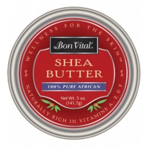 Shea Butter by Bon Vital