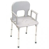 Shower Chairs, Seats & Benches | Adjustable Shower Chairs ...