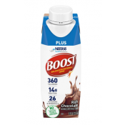 BOOST PLUS Complete Nutrition Drink