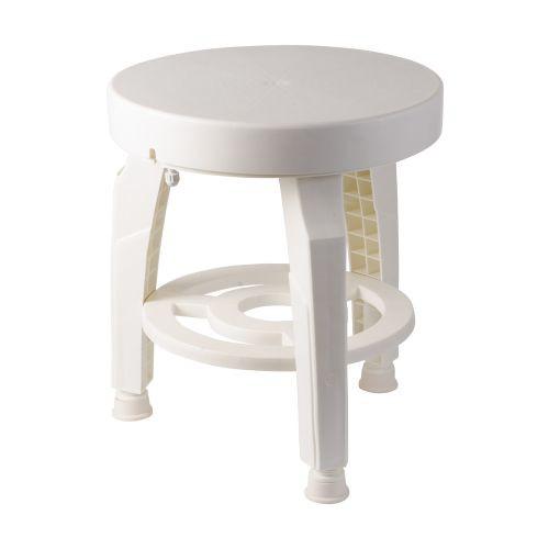 healthsmart 360 swivel germ free bath seat 6fa