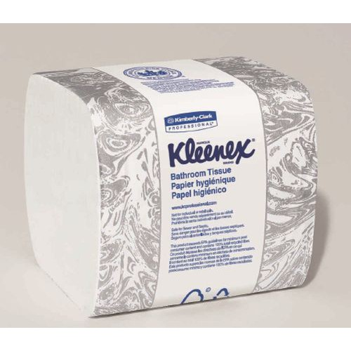 Kleenex Interfold Bathroom Tissue