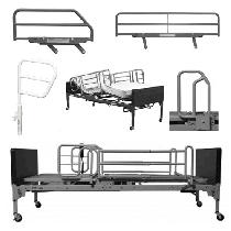 Graham-Field Bed Rails