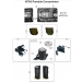 XPO2 Oxygen Concentrator Parts