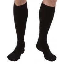 Jobst Men's Knee High Compression Socks CLOSED TOE 8-15 mmHg