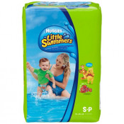 Huggies Little Swimmers Baby and Toddler Swim Diapers