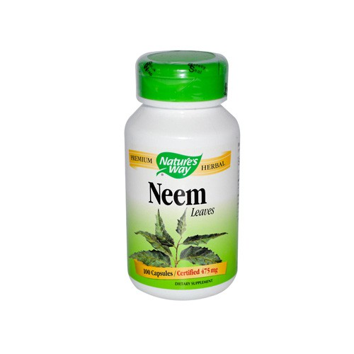 Nature's Way Neem