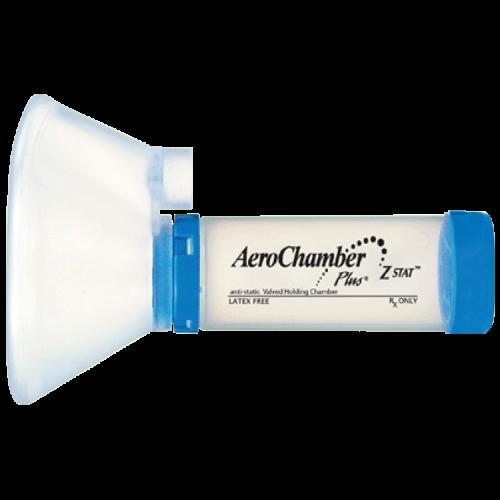 Aero Chamber Plus Z-Stat Pediatric Mask