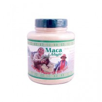 Maca Magic Powder Jar